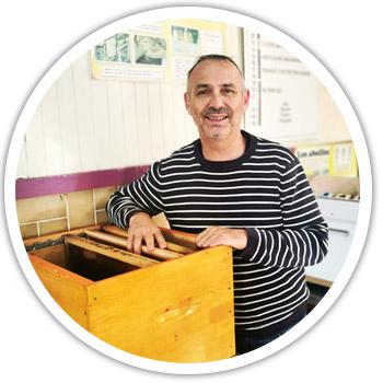 Miellerie de Huelgoat Vente de miel en direct Apiculteur